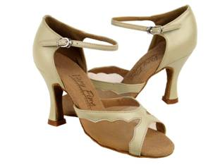 C1616 Beige Leather